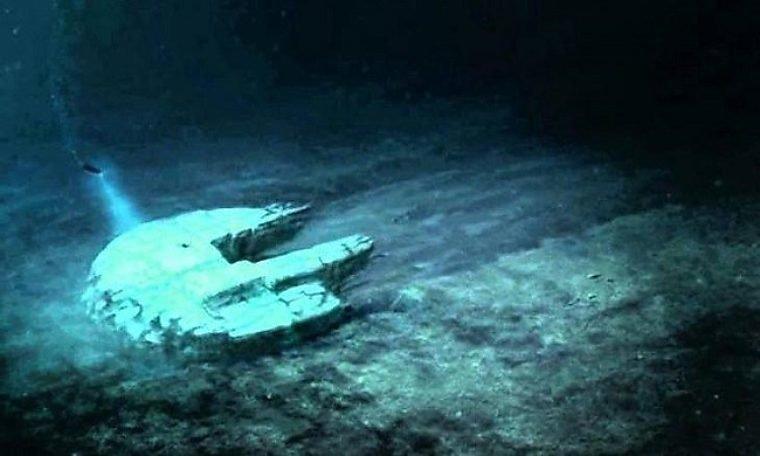 Загадки мирового океана, фото-1
