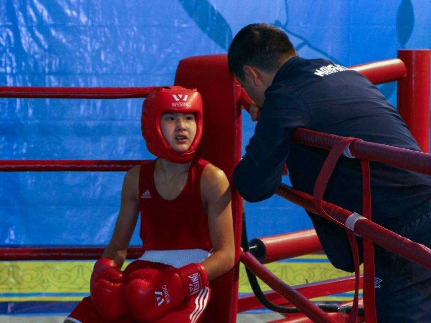 Стартовал Чемпионат РК по боксу среди юношей 2001-2002 г.р.в Актау, фото-4