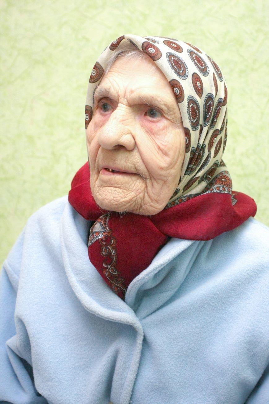 Жительница Днепра отметила 100 день рождения (ФОТО), фото-3