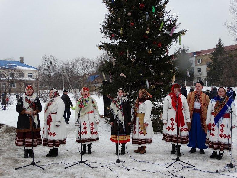 На Броварщині пройшов заключний етап різдвяних піснеспівів «Слава Богу родженому!» (Фото), фото-3