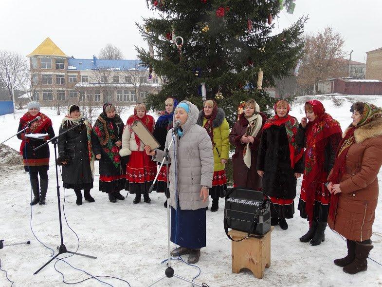 На Броварщині пройшов заключний етап різдвяних піснеспівів «Слава Богу родженому!» (Фото), фото-2