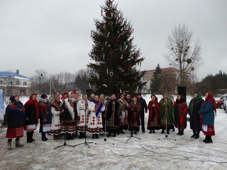 На Броварщині пройшов заключний етап різдвяних піснеспівів «Слава Богу родженому!» (Фото), фото-4