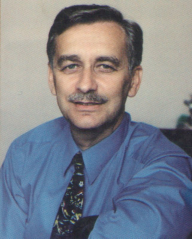 Володимир Баран