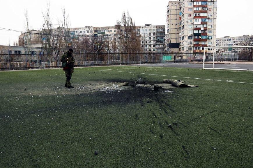 Вторая годовщина трагедии Восточного в Мариуполе. Украина скорбит... (ФОТО), фото-7