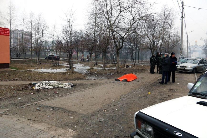 Вторая годовщина трагедии Восточного в Мариуполе. Украина скорбит... (ФОТО), фото-8