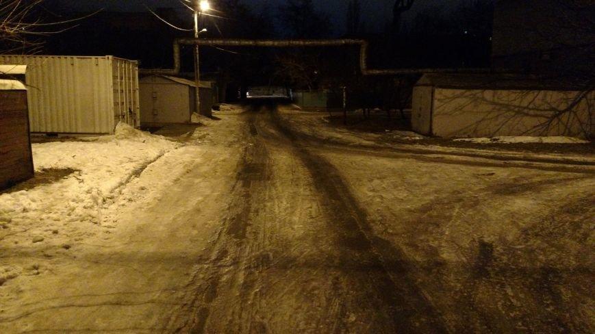 Одесские тротуары очистят от льда в мае (ФОТО), фото-5