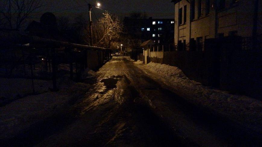 Одесские тротуары очистят от льда в мае (ФОТО), фото-3