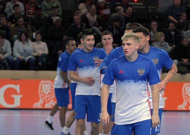 Сергей Абрамов забил в Голландии, фото-5
