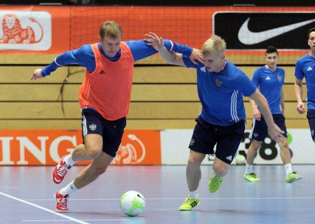 Сергей Абрамов забил в Голландии, фото-2