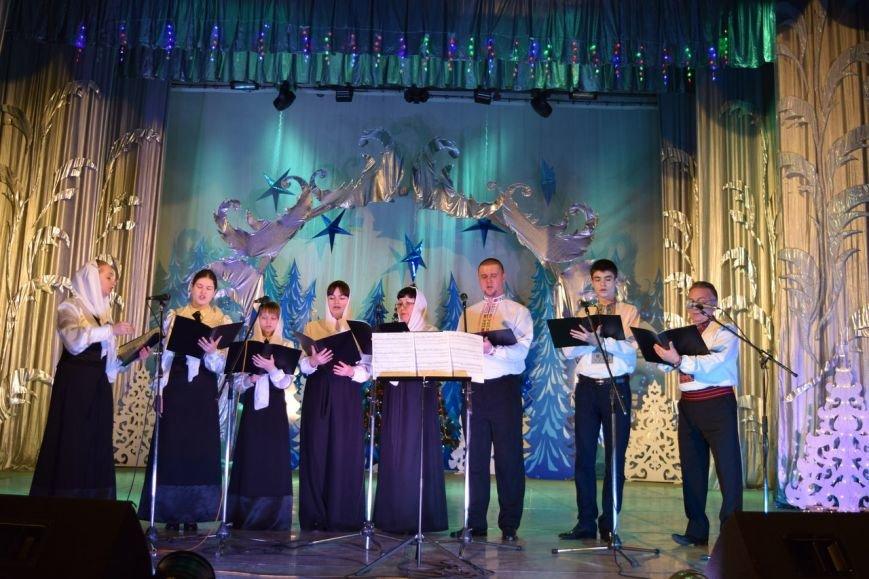 В Авдеевке возрождают традиции церковного пения (ФОТО), фото-2
