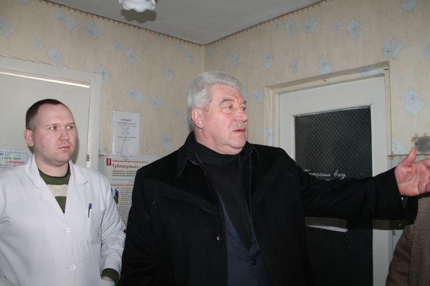 В Бахмутском районе появится новая современная амбулатория, фото-2