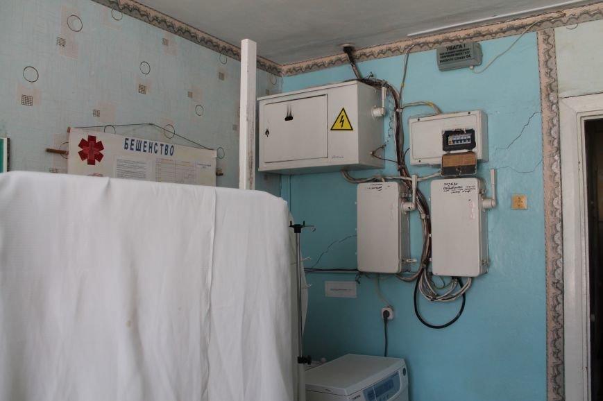 В Бахмутском районе появится новая современная амбулатория, фото-3