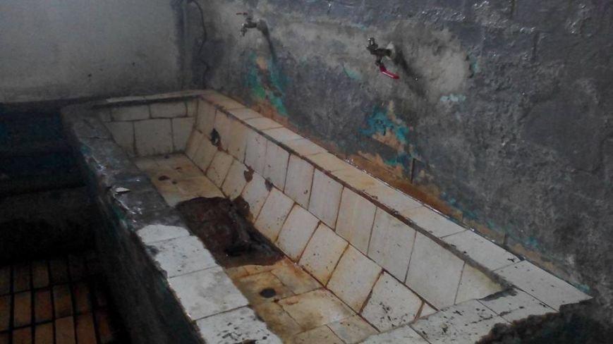 В сети появились жуткие фото из психбольницы на Сумщине (ФОТО), фото-15