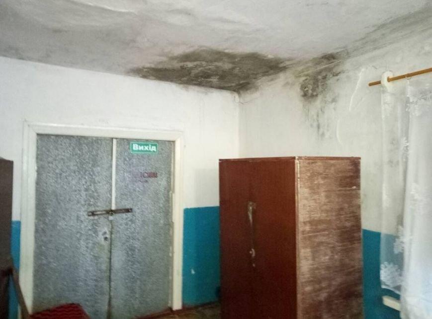 В сети появились жуткие фото из психбольницы на Сумщине (ФОТО), фото-8