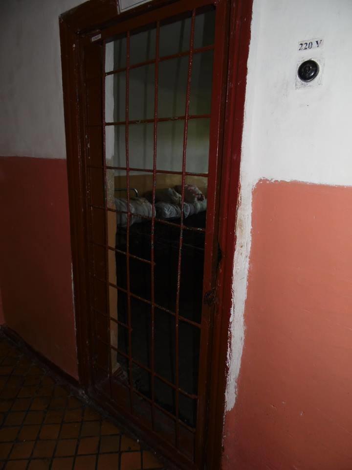 В сети появились жуткие фото из психбольницы на Сумщине (ФОТО), фото-3