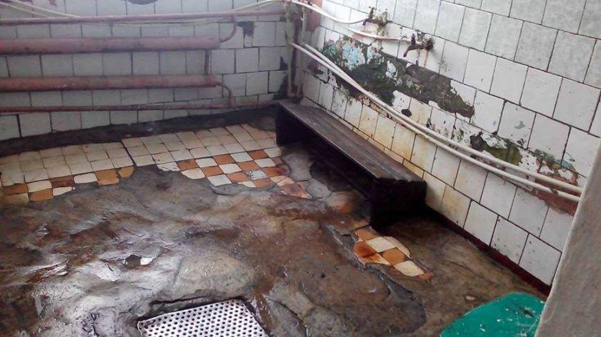 В сети появились жуткие фото из психбольницы на Сумщине (ФОТО), фото-12