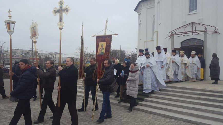 """В Мариуполе ко второй годовщине обстрела  """"Восточного"""" появился новый памятник (ФОТО), фото-1"""
