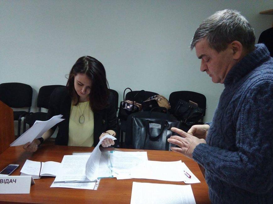 КП «УкрСумылифт» не допустило к проверке специалистов сумского управления Гоструда, фото-2