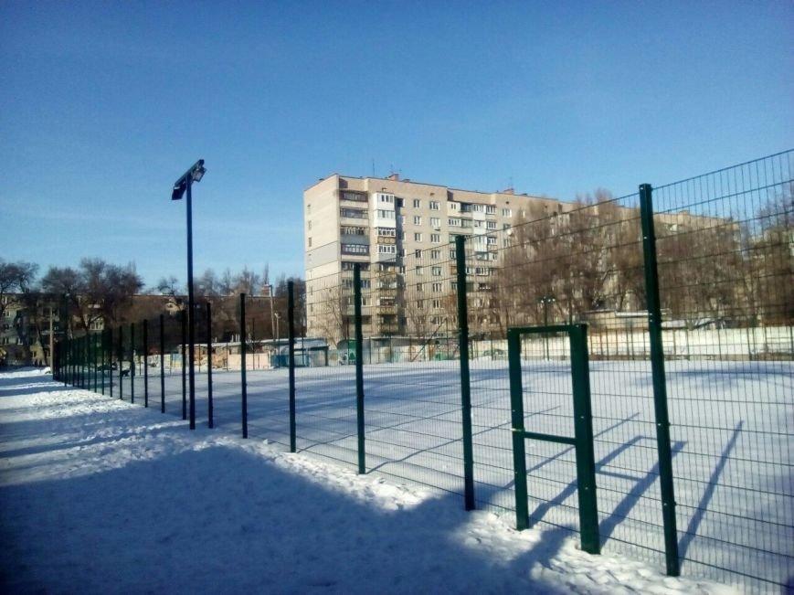 Новомосковск 0569 стадион 2