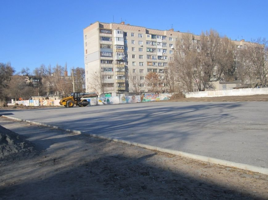 Новомосковск 0569 стадион