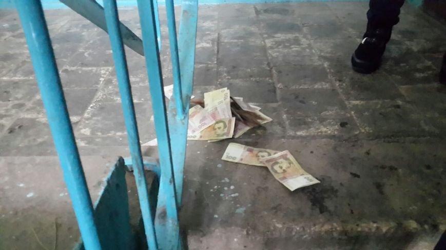 В Бахмуте преподавателя одного из ВУЗов задержали на взятке, фото-3