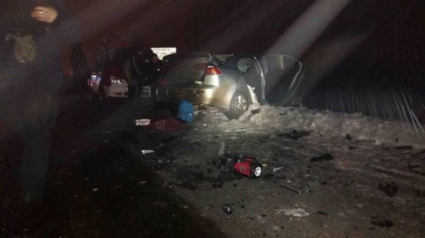 Трое погибших, двое пострадавших: харьковские полицейские ищут свидетелей ДТП на окружной (ФОТО), фото-2