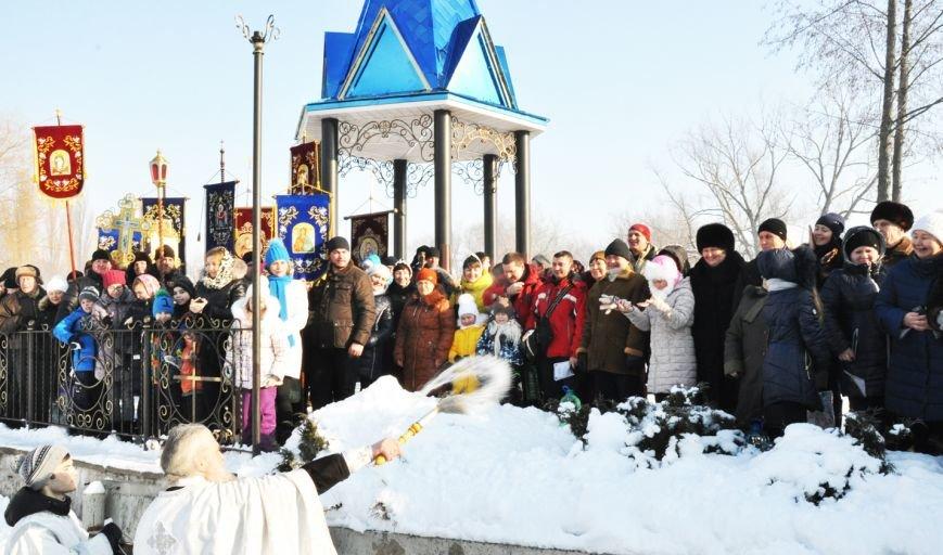 Крещенский праздник с компанией «Здоровье», фото-2