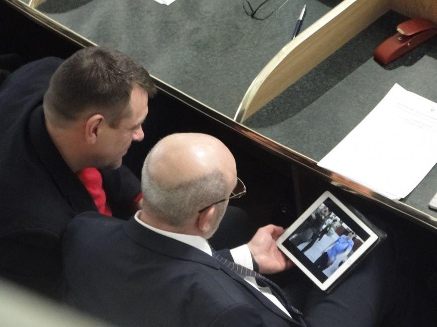 Колегія Хмельницької ОДА: як «слухали» доповідачів у сесійній залі (ФОТО), фото-1