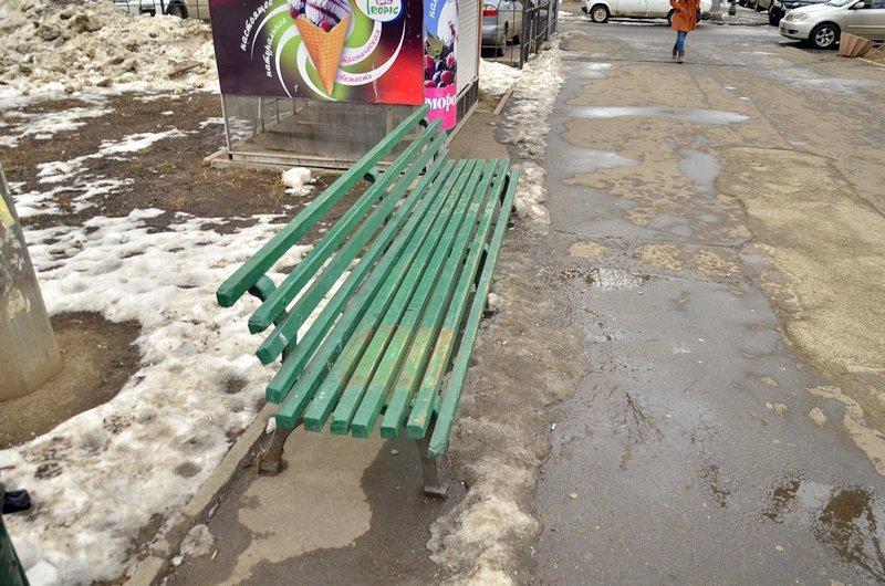 В центре Одессы на детской площадке произошло нападение с ножом (ФОТО), фото-3