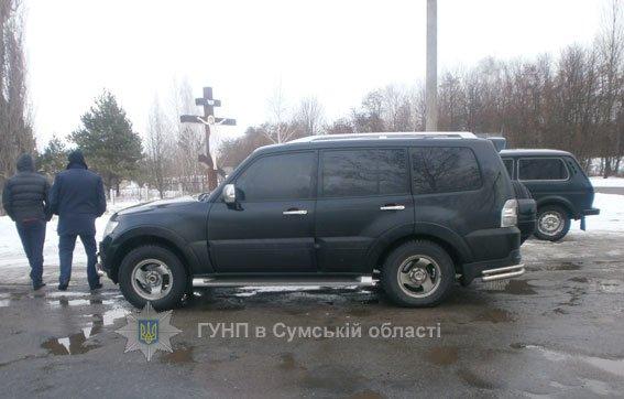 На Сумщине арестовали автомобили, перевозившие более 4 тонн мяса (ФОТО), фото-3
