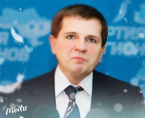 Гурвиц, Труханов и Саакашвили превратились в героев аниме (ФОТО), фото-7