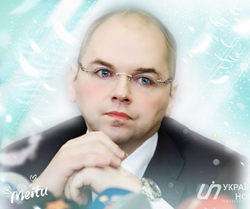 Гурвиц, Труханов и Саакашвили превратились в героев аниме (ФОТО), фото-5