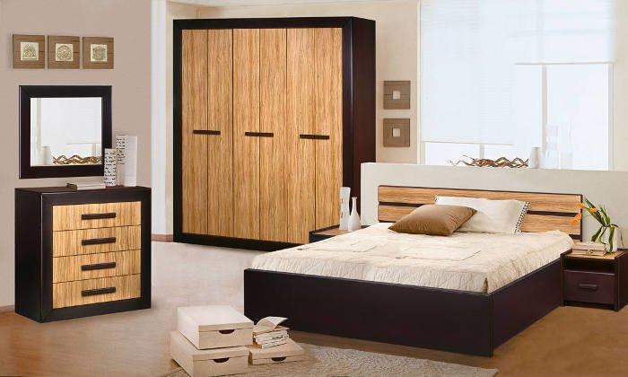 лінда нова спальня