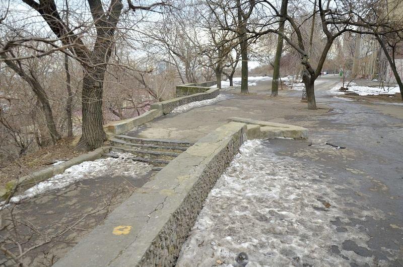 В Одессе сквер не дождался декоммунизации и благоустройства (ФОТО), фото-36
