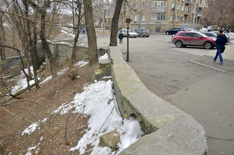 В Одессе сквер не дождался декоммунизации и благоустройства (ФОТО), фото-6