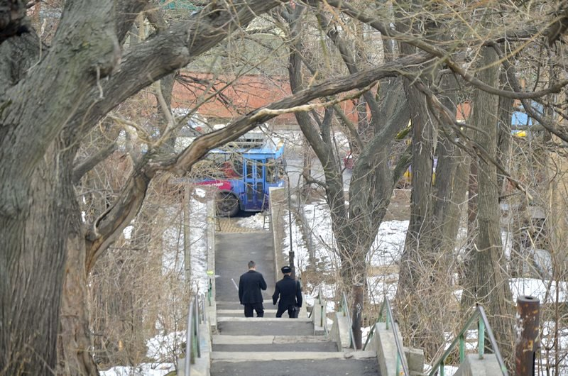 В Одессе сквер не дождался декоммунизации и благоустройства (ФОТО), фото-23