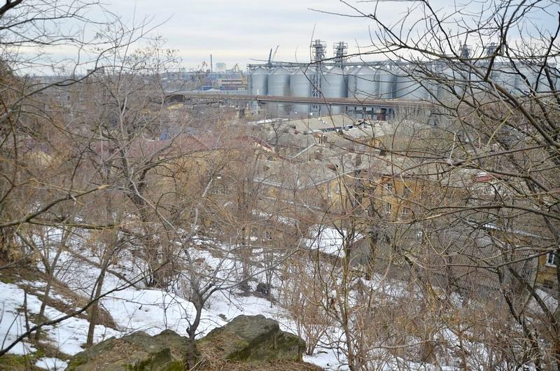 В Одессе сквер не дождался декоммунизации и благоустройства (ФОТО), фото-28
