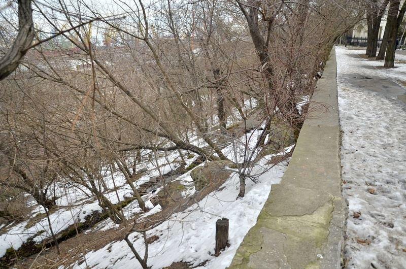 В Одессе сквер не дождался декоммунизации и благоустройства (ФОТО), фото-17