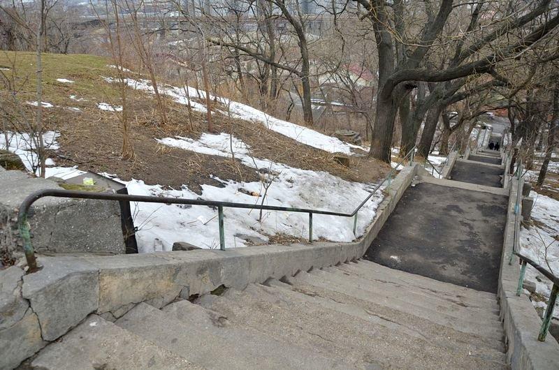 В Одессе сквер не дождался декоммунизации и благоустройства (ФОТО), фото-24