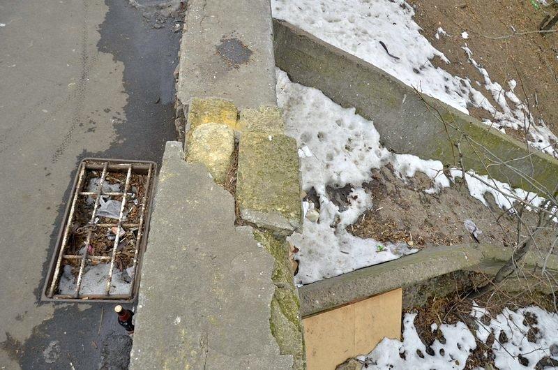 В Одессе сквер не дождался декоммунизации и благоустройства (ФОТО), фото-26