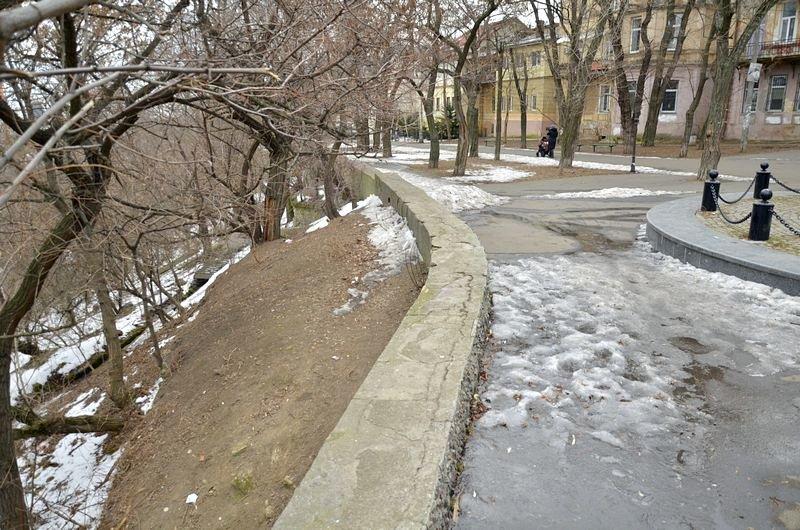 В Одессе сквер не дождался декоммунизации и благоустройства (ФОТО), фото-18