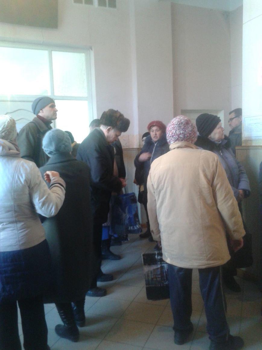 В Бердянске случился газовый переполох, фото-3
