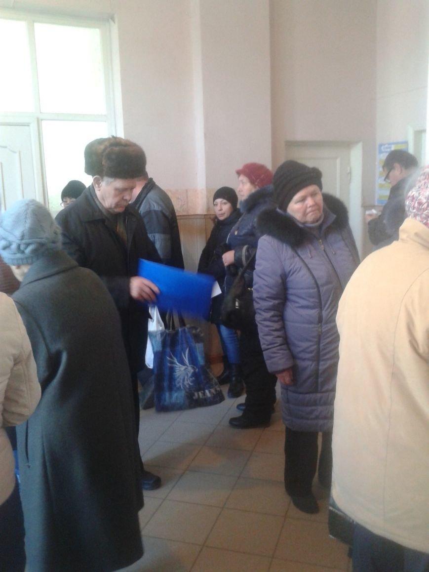 В Бердянске случился газовый переполох, фото-2