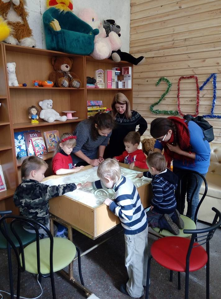 Как это - воспитывать украиноязычных детей в Запорожье: интервью с Александрой Сергиенко, фото-2