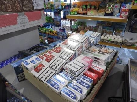 В Мариуполе в  магазине на Гавани продавали жидкость неизвестного происхождения (ФОТО), фото-2