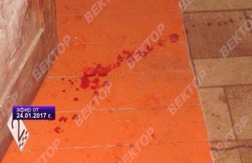 22-летний житель Полоцка получил удар ножом от «названного» тестя, фото-2