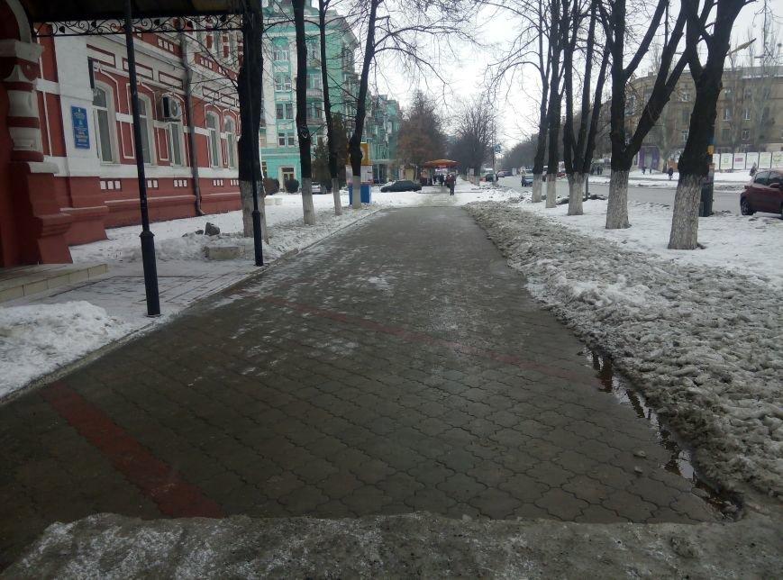 Новомосковск лед 2