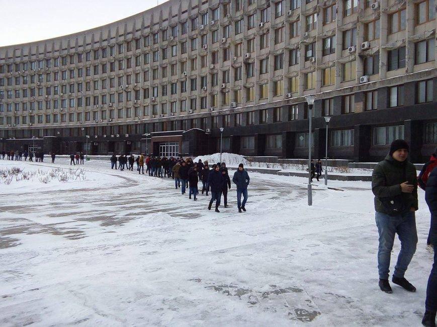 Более сотни сумчан просят депутатов помочь спасти онкобольного друга (ФОТО), фото-1