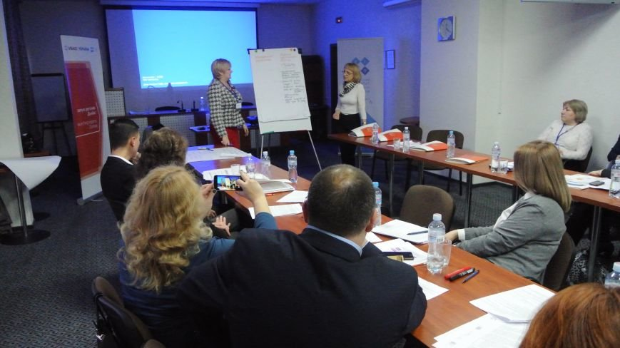 Стартовал проект «Запуск регионов: Донбасс», фото-4