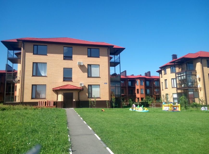 #МирКвартир: Квартира или дом? Посёлок «Лимон» решил эту дилемму, фото-2